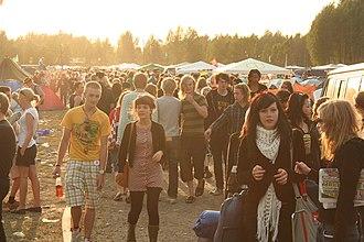 Arvika Festival - Image: Arvika 2006
