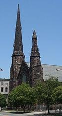 Asbury Delaware Church