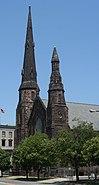 Asbury Delaware Church, Buffalo 1