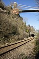 Ashton to Portishead Railway Line a 2012 - Flickr - Greater Bristol Metro Rail.jpg