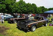 2 Dodge Aspen Super Coupes