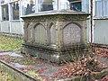 Asprey tomb, Caterham churchyard - geograph.org.uk - 1723239.jpg