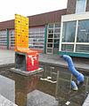 Assen - Jan Snoeck - Keramische stoel.jpg