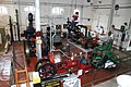 Assorted steam engines and pumps - geograph.org.uk - 1408259.jpg