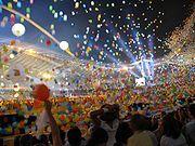 Athens 2004 Olympics Closing ceremony.jpg