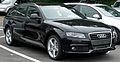 Audi A4 Avant (B8) front.JPG