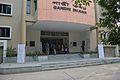 Auditorium Foyer - Gandhi Bhavan - Bengali Wikipedia 10th Anniversary Celebration - Jadavpur University - Kolkata 2015-01-09 2487.JPG