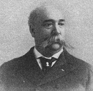 Augustus W. Peters - Image: Augustus W. Peters