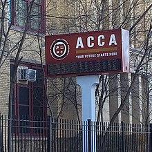 Austin community academy high school Sign.jpg