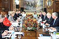 Australia - UK Ministerial meeting (29484934071).jpg