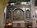 Autel des Juifs et Notre Dame des Anges, Église Notre-Dame de Larmor-Plage076.JPG