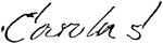 Ստորագրություն