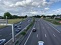 Autoroute A4 vue depuis Pont Route D11 Champigny Marne 1.jpg