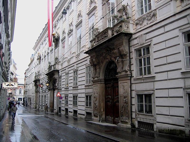 File:Autriche Vienne Stadtpalais Prinz Eugen 29042006 - panoramio.jpg