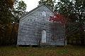 Autumn-foliage-old-fashioned-country-church - West Virginia - ForestWander.jpg