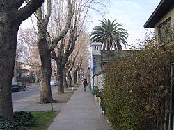 Avenida Simon Bolivar La Reina Chile 0994.jpg
