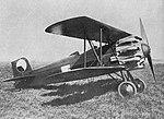 Avia BH-33 s motorem Walter Jupiter VII (1929).jpg