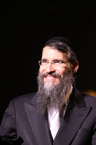 Avraham Fried - Avraham Fried in 2010
