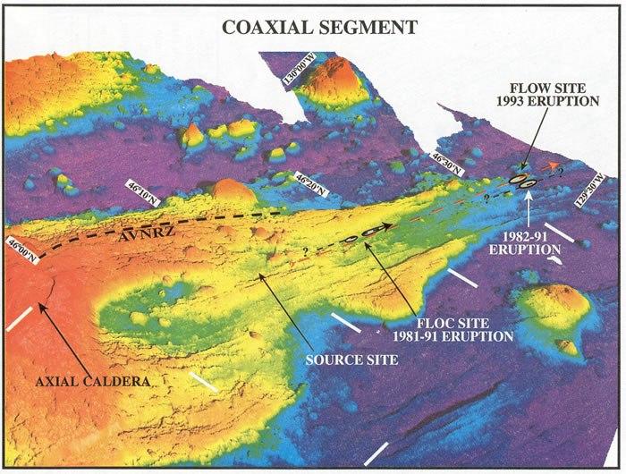 Axail Seamount NRZ