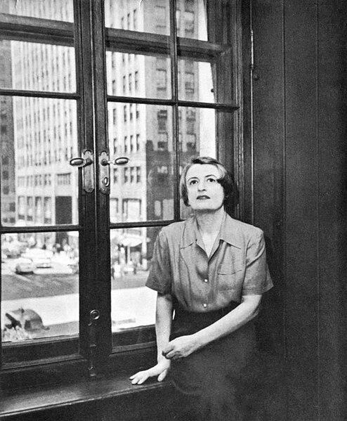 File:Ayn Rand (1957 Phyllis Cerf portrait).jpg