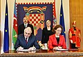 Azerbaijan-Croatia documents signed 02.jpg
