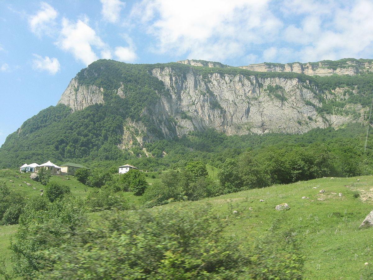 Azerbaijan mountains 8.JPG