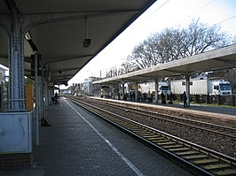 Bünde (Westf.) Train Station 005.jpg