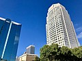 BB&T Tower and Wachovia (Wells Fargo) Center, Winston-Salem, NC (49030482898).jpg