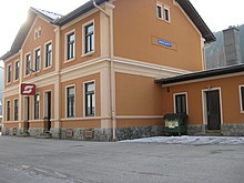 Bad St. Leonhard im Lavanttal Pages in category