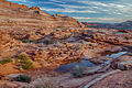 BLM Winter Bucket List -23- Vermilion Cliffs National Monument, Arizona, for Spectacular Geologic Features and Superbowl 49 (16296467226).jpg