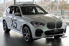BMW G05 IMG 0795