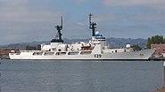 BNS Somudra Avijan moored in Alameda, CA