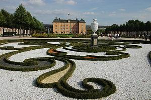 Schwetzinger Schloss – Reiseführer auf Wikivoyage