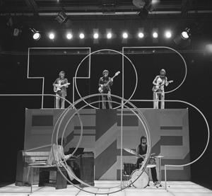BZN - BZN in 1971