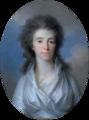 Bach - Luise, Grand Duchess of Sachsen-Weimar-Eisenach - Friedenstein.png
