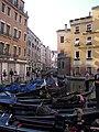 Bacino Orseolo gondolas 3.jpg