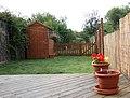 Back Garden - geograph.org.uk - 819744.jpg
