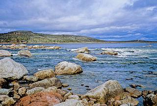Back River (Nunavut) river in the Northwest Territories and Nunavut, Canada