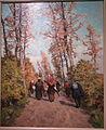 Back from the Market by Isidoor Verheyden, undated - Museum M - Leuven, Belgium - DSC05475.JPG