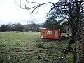Back of a van - geograph.org.uk - 655427.jpg