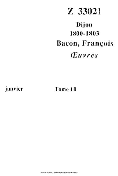 File:Bacon - Œuvres, tome 10.djvu