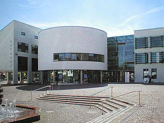 Bad Rappenau - Town hall