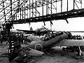 Badly battered Japanese plane.jpg