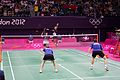 Badminton at the 2012 Summer Olympics 9419.jpg