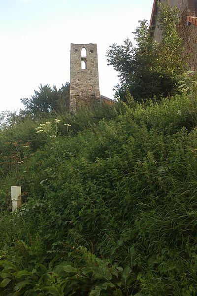 Fr:Bahais, commune rattachée à fr:Cavigny
