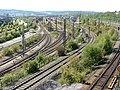 Bahngleise - panoramio.jpg