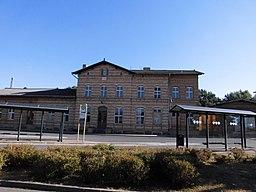 Bahnhof Jessen
