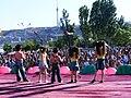 Bakı bulvarında bayram konserti - panoramio.jpg