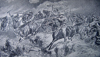 Battle of Bakenlaagte