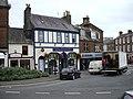 Baker Street, Dumfries - geograph.org.uk - 557316.jpg